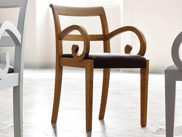 Chair PORADA Garbo LOGOS