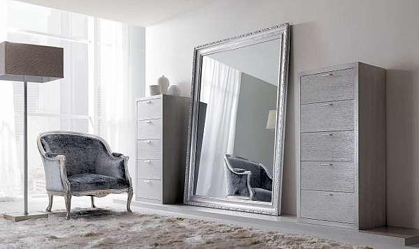 Mirror CORTE ZARI Art. 342 ZOE