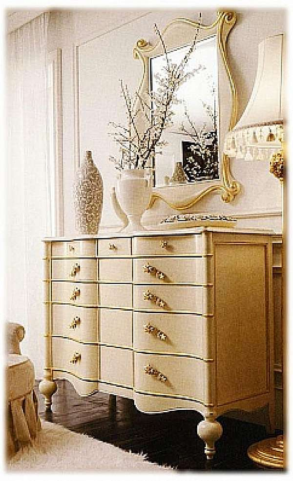 Chest of drawers VOLPI 2559 Seducenti Notti