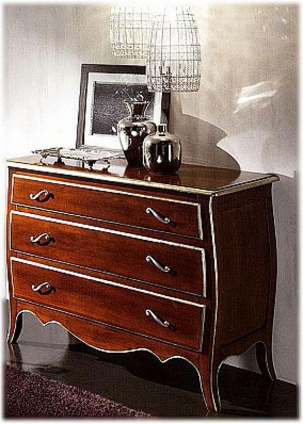Chest of drawers TOSATO Art. 34.24 Passioni