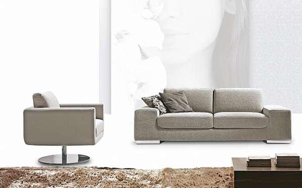 Couch NICOLINE SALOTTI KRONOS