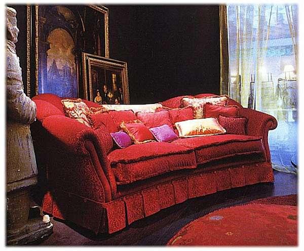 Couch ZANABONI Pantheon