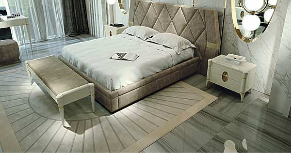 FRANCESCO PASI 9050 BED