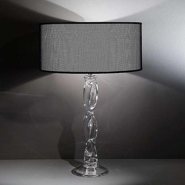 Table lamp ITALAMP 8023/LG Legenda