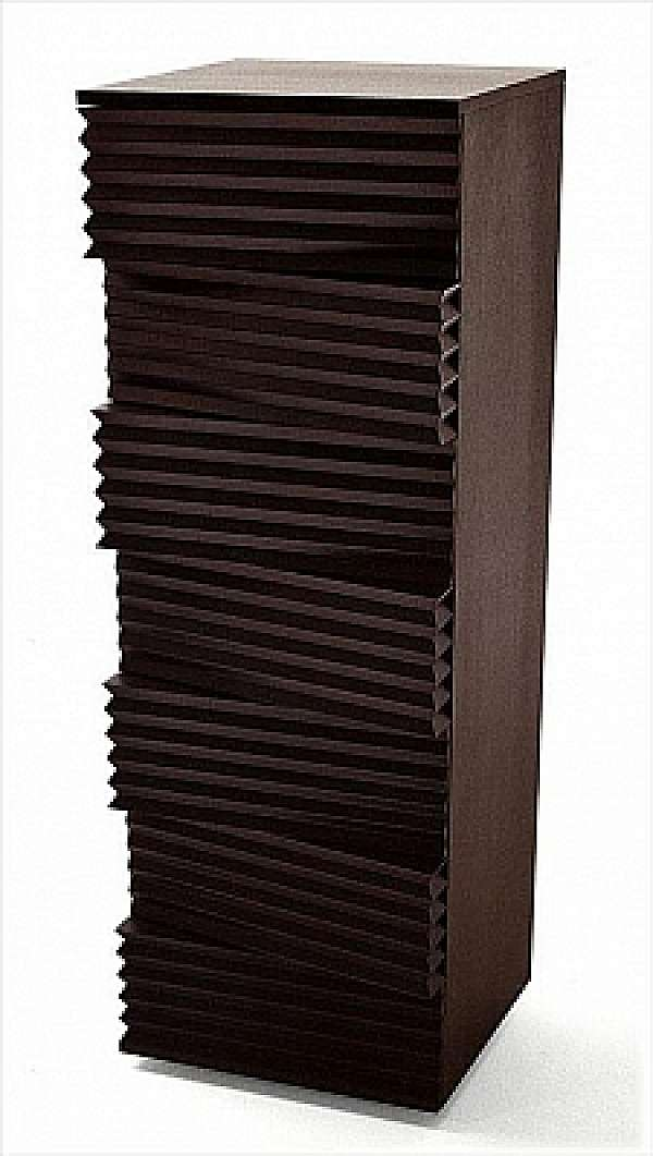 Chest of drawers PACINI & CAPPELLINI 5572