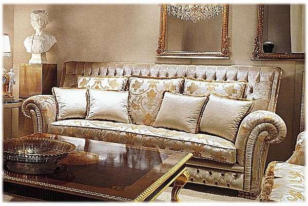 Couch ZANABONI Alice