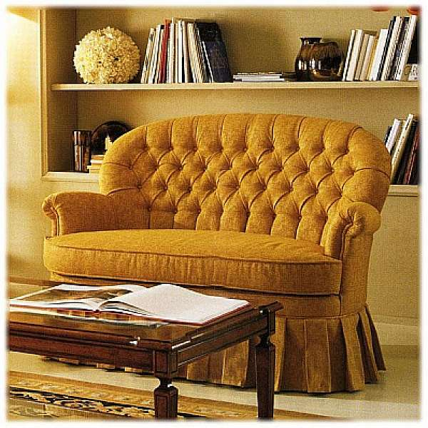Couch VOLPI 2086 Classic Living