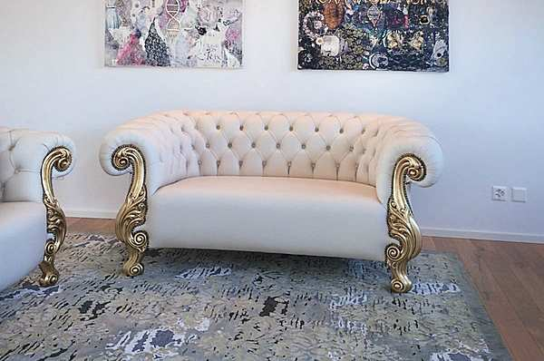 Sofa orsitalia OCEANO