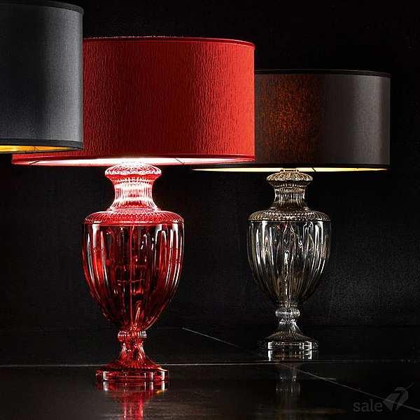 Table lamp ITALAMP 8062/GD Legenda