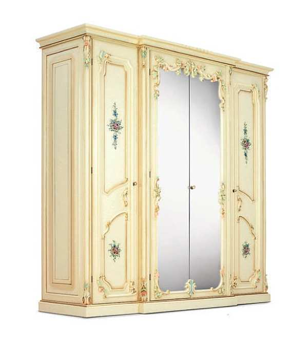 Cupboard SILIK Art. 7740/S4