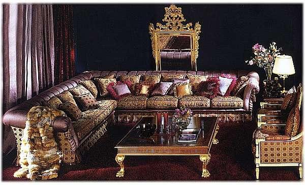 Couch ZANABONI Ricordi/2
