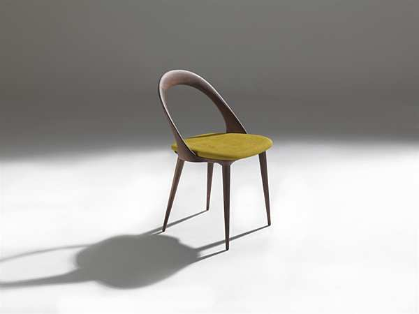 Chair PORADA Ester con braccioli