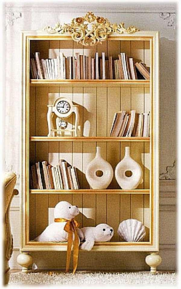 Bookcase VOLPI 2889 Sogni e Amore