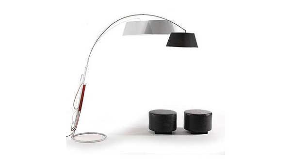 Floor lamp ITALAMP 2211/C Legenda