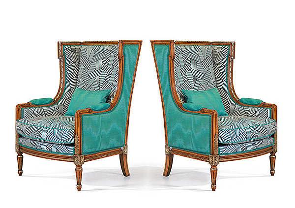 ZANABONI DOROTEA chair