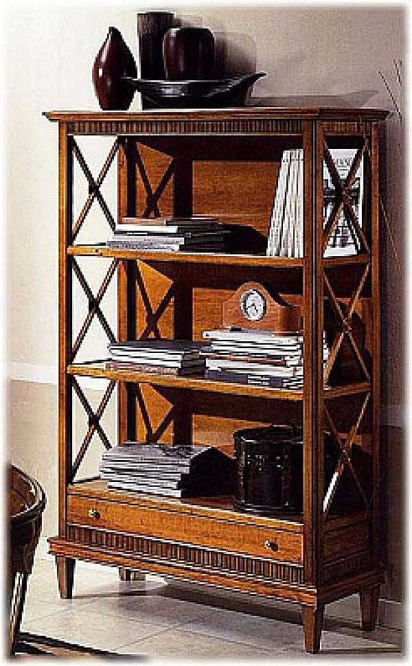 Bookcase TOSATO 24.14 Ricordi