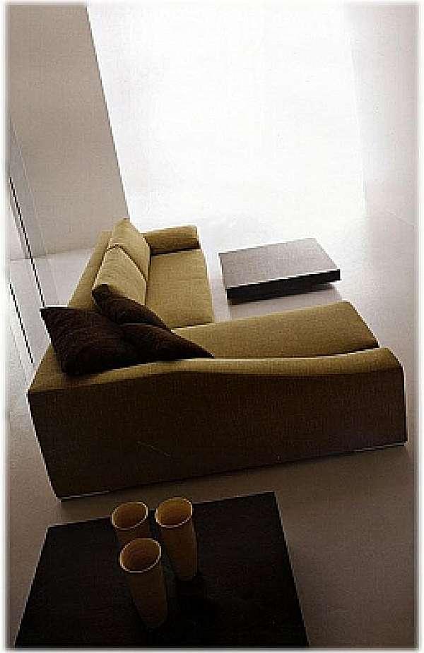 Couch DANTI DIVANI LONDON  Contemporary