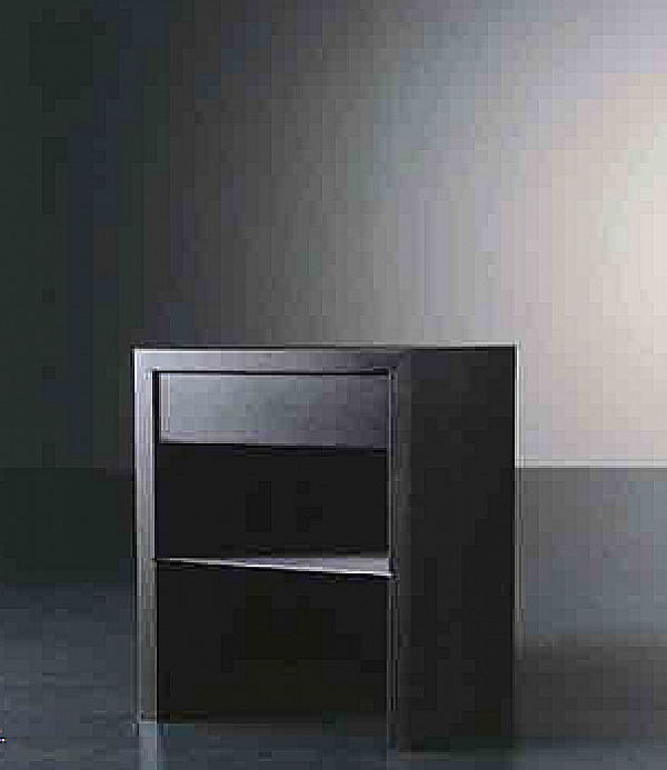 Bedside table MERIDIANI (CROSTI) WINTER Fotografico_meridiani_2012