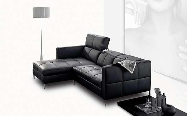 Couch NICOLINE SALOTTI ELITE PICCOLA SARTORIA