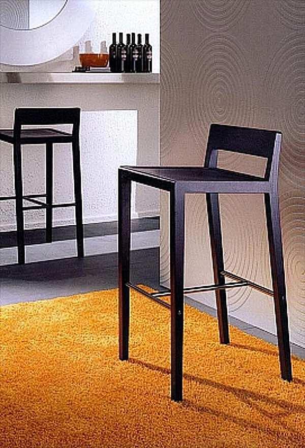 Bar stool PORADA Bryant sgabello 90 LOGOS
