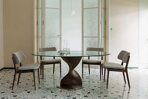 Table PORADA Elika 180 LOGOS