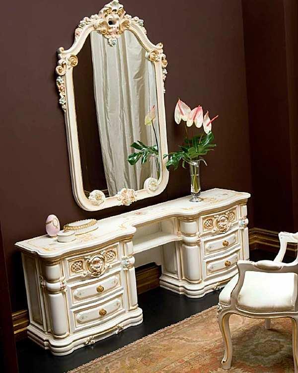 Toilet table SILIK Art. 767 LO STILE DI CLASSE