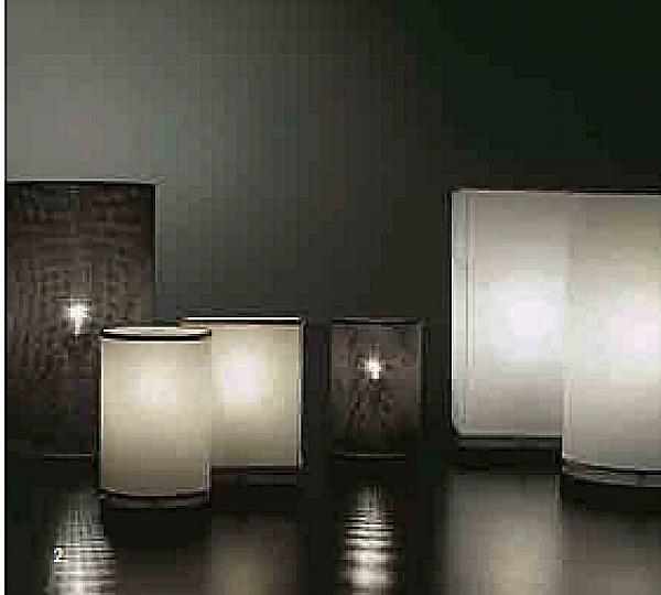 Table lamp MERIDIANI (CROSTI) LOLLO Fotografico_meridiani_2012