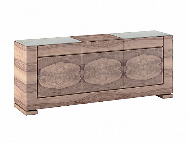Chest of drawers SMANIA CRPRISCA02 ESSENCE MILANO 2009