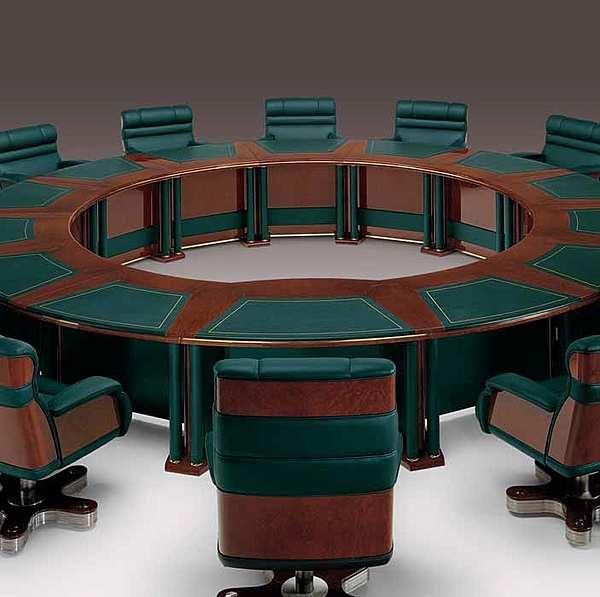 Table ELLEDUE Composition 4