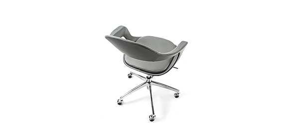 Chair ENRICO PELLIZZONI 10.0417