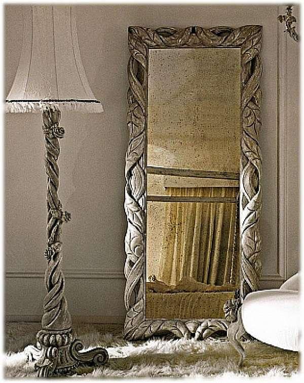 Mirror BITOSSI LUCIANO 3268 MON AMOUR Night&Day