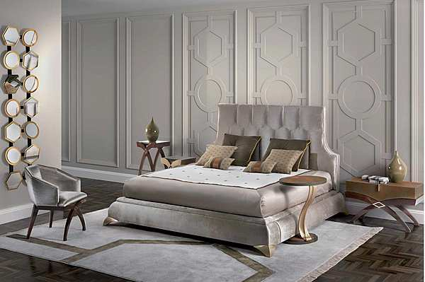 Bed ELLEDUE B 801 BEDROOM