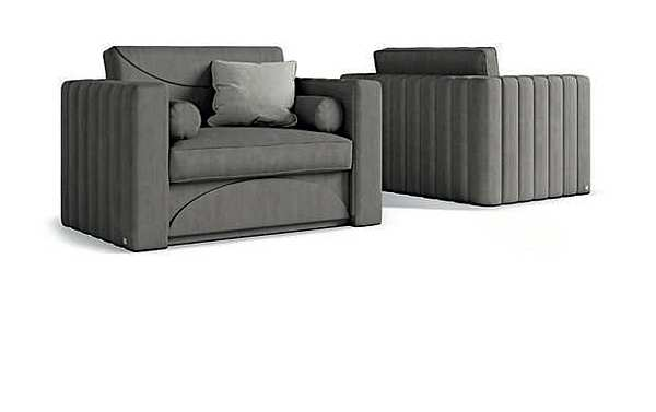 Couch FRANCESCO PASI 9016 Ellipse