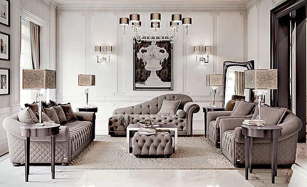 Keoma Lilia sofa