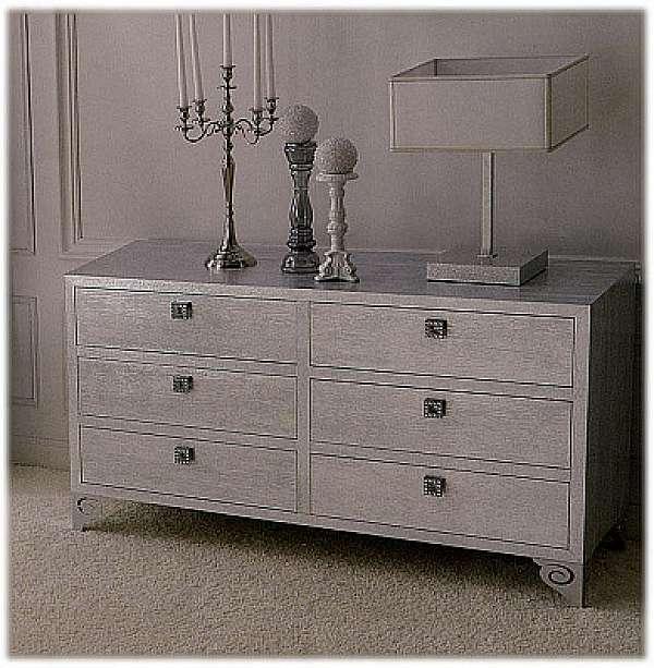 Chest of drawers CORTE ZARI Art. 408 News10