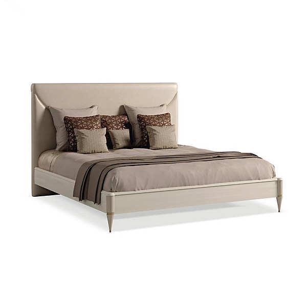 Bed FRANCESCO PASI 9060 Ellipse