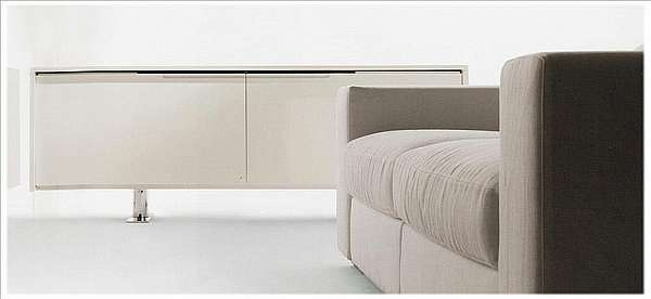 Chest of drawers PACINI & CAPPELLINI 5570 Made in Italy