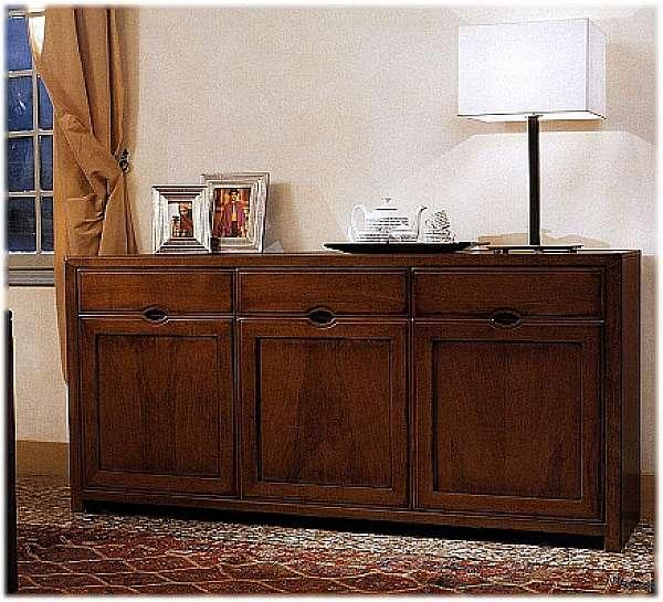 Chest of drawers GNOATO FRATELLI 1653 Cartezio