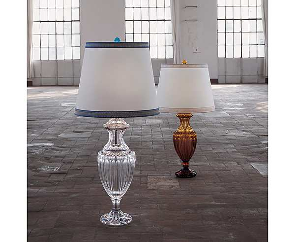 Table lamp ITALAMP 8088/G Legenda