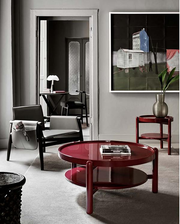 Coffee table MERIDIANI (CROSTI) TB50
