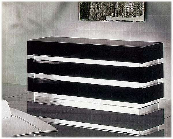 Chest of drawers REFLEX Luce Angelo 2005