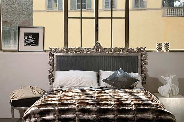 Bed SPINI 21002
