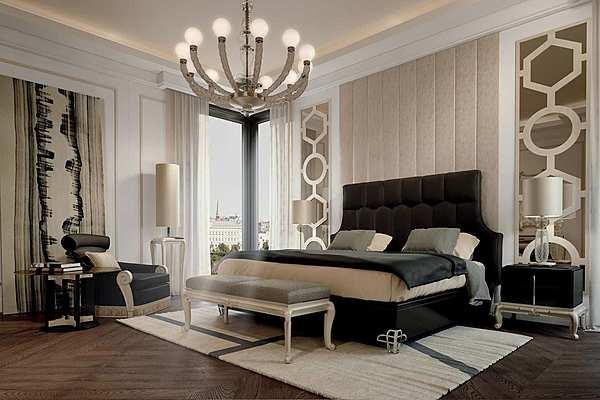Bed ELLEDUE Gaspare B 801