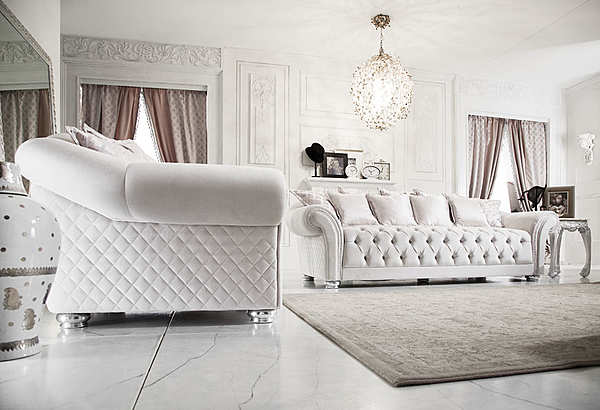Couch KEOMA Lilia Classic
