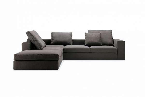 Couch ZANOTTA 1240 Beta 360
