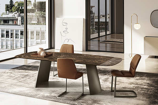 Table Eforma DN41M DORIAN