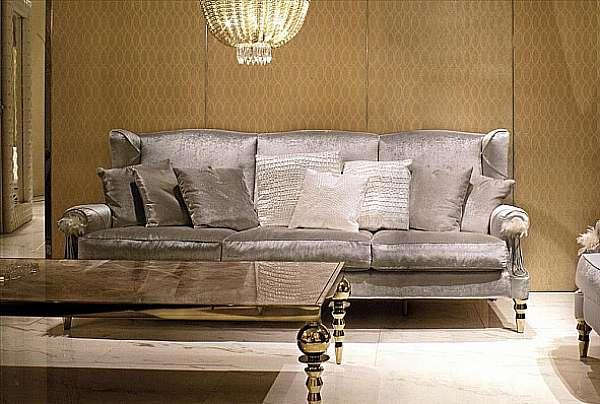 Couch VISIONNAIRE (IPE CAVALLI) SIEGFRID Visionnaire cop. beige