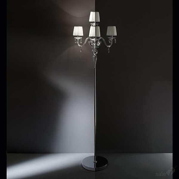 Floor lamp ITALAMP 440/C Legenda