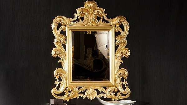 Mirror orsitalia RICCIOLO MIRRORS