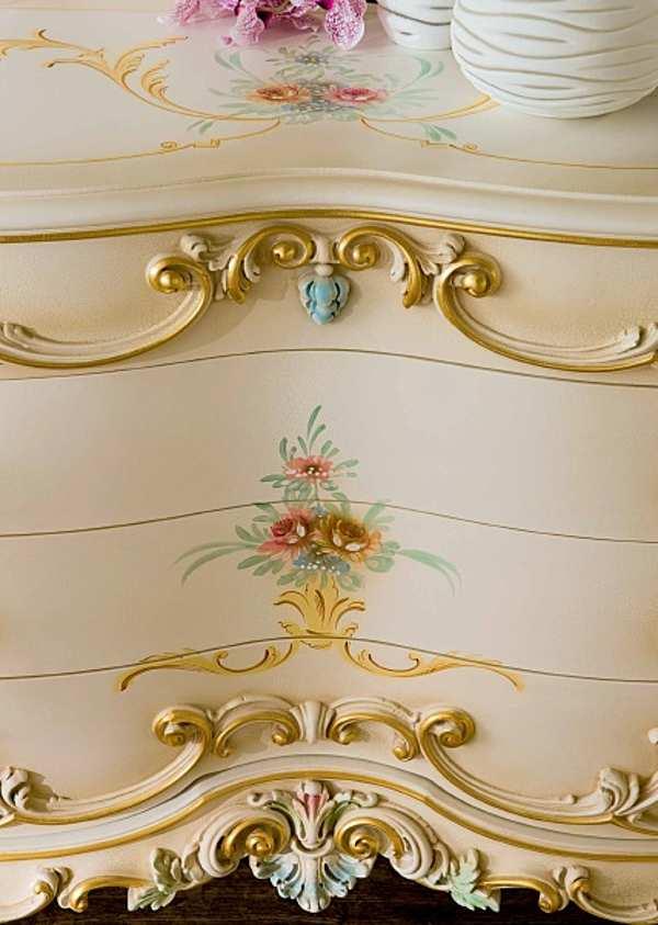 Chest of drawers SILIK Art. 7726